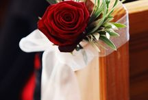 Matrimonio in Rosso - Red Passion Wedding
