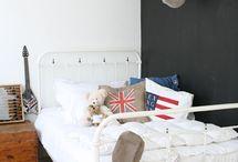Habitaciones niños / Ideas para decorar habitación infantil.