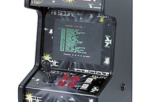 Arcade / Anything related to arcades, gaming and such..