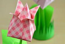 Fiori origami