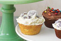 Recipes to Try: Sweet Treats