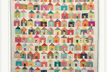 QUILT PATTERNS I WANT
