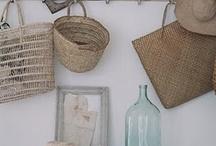 Baskets / by Brooke Giannetti