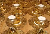 GOLD celebrations