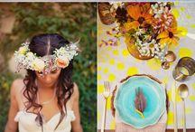 Hochzeit.Hippie