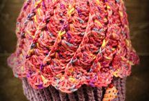 My Crochet Projects!