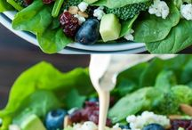 Recipes Salads