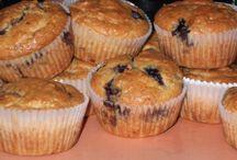 Muffins / by Lynn Myros Davidson