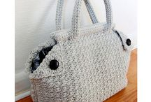 Free Bag/Purse/Tote Crochet Patterns