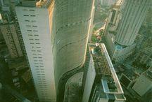 FOTOGRAFIA - Famous Buildings