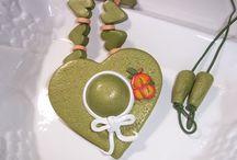 Karen's Polymer Clay Website & Blog / by Karen Bonney
