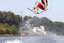 Wakeboard / At nectar, we slash with the best of 'em