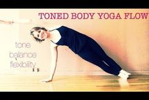 05 Days Anita Goa - Toned Body Yoga Flow