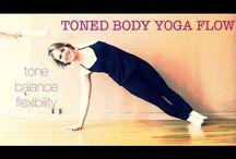 05 Days Anita Goa - Toned Body Yoga Flow