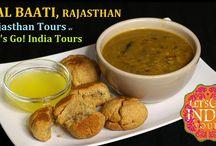 Dal Baati,Rajasthan / Read blog on Dal Baati,Rajasthan  http://letsgoindiatours.blogspot.com/2016/03/dal-baatirajasthan.html