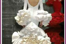 Vestidos croquis