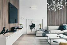 Living room redo