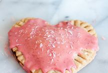 love is in the air! / by Sarah Bakes Gluten Free