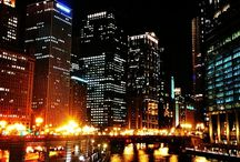 Best Summer Ever: Chicago Edition / No better way to spend your Best Summer Ever than in the Windy City!