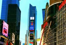 New York New York...