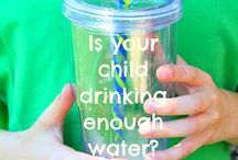 You Are What You Drink / When you drink water, you drink up!  We're collaborating with supporters across the public and private sector and our Honorary Chair First Lady Michelle Obama to encourage everyone to drink more water! http://youarewhatyoudrink.org/
