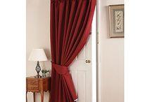 Door curtains / Doorways, arches, entrance halls and cupboards.....