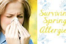 Terveys/allergia