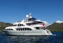 QUEST R / #motoryacht, #yacht, #bluevoyage, #yachtcharter, www.cnlyacht.com