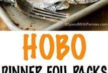 hobo recipes