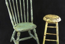 Aged Treasures- Furniture