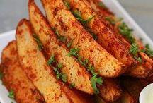 sodalı patates