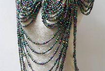 Ожерелье-ошейник