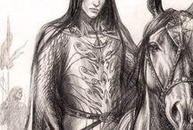 Caranthir - Silmarillion
