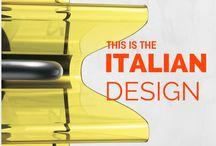 MAGAZINE RACKS / Made in Italy magazine racks.