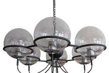 Raak architectural lighting from Amsterdam / Raak vintage design lighting