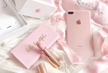 Iphone 7plus Rose Golg