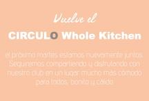 Círculo Whole Kitchen