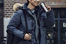 Gong Yoo ah gi shi