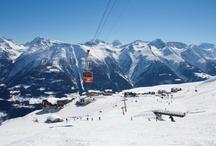Winter 2014 / Glacier Aletsch