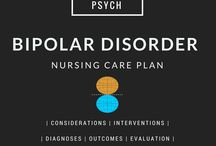 Mental Health Nursing care plan