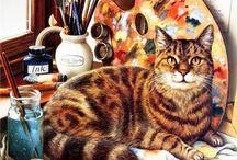 gatti di tristram