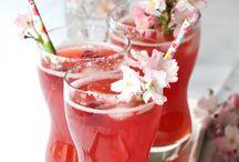 Cran Raspberry Margaritas