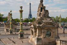 Paris med Lotte / Nyttige links til det vi kan i Paris