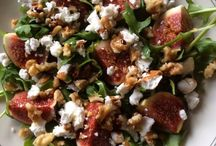 FOOD • Salade