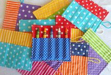 Sewing Projects / by Tricia Baune