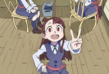 Little Witch Academia ✴