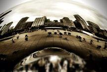 I love Chicago!
