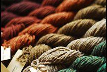 Knitting / by Deanna Zinn