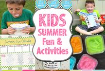 Kids / Things to do with kids