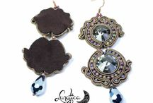 Soutache Creations by LunaticaCreazioni / My Soutache Creations